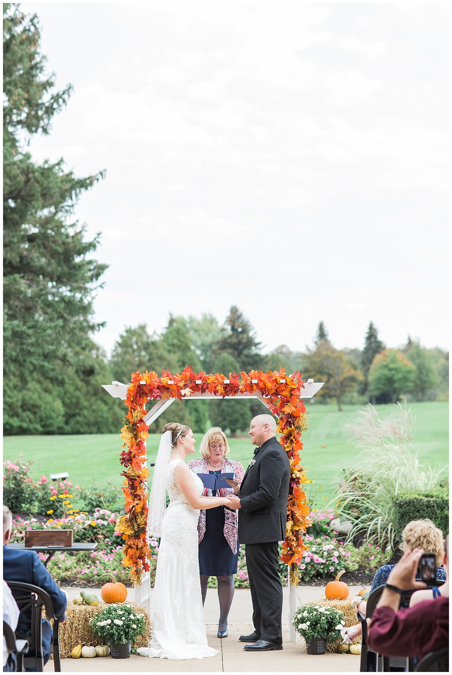 Jessica and Scott McKay - Terry Hills Golf Course - Batavia NY - Lass and Beau-555_Buffalo wedding photography.jpg