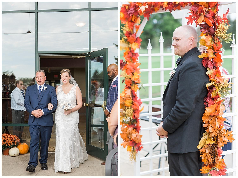 Jessica and Scott McKay - Terry Hills Golf Course - Batavia NY - Lass and Beau-578_Buffalo wedding photography.jpg