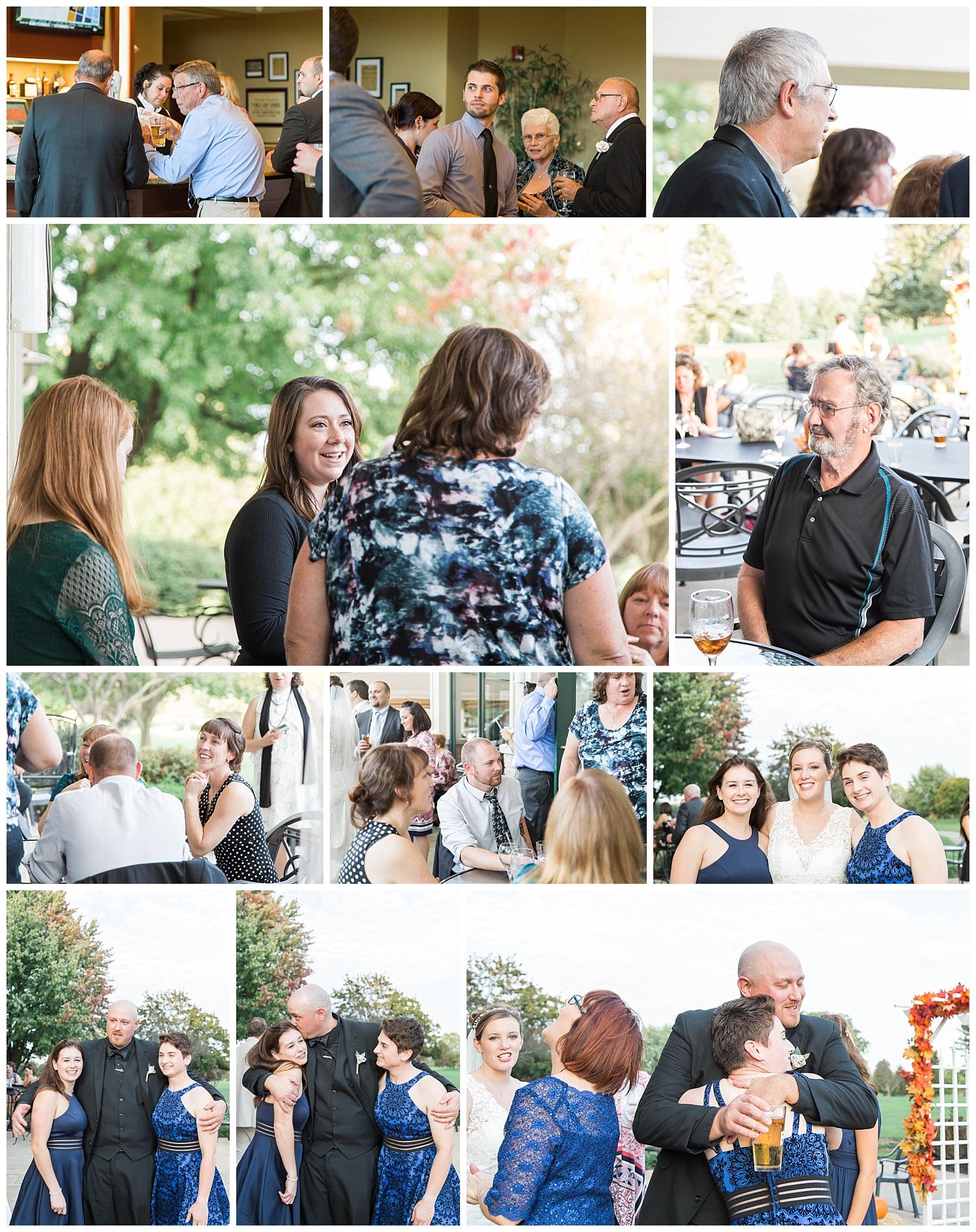 Jessica and Scott McKay - Terry Hills Golf Course - Batavia NY - Lass and Beau-896_Buffalo wedding photography.jpg