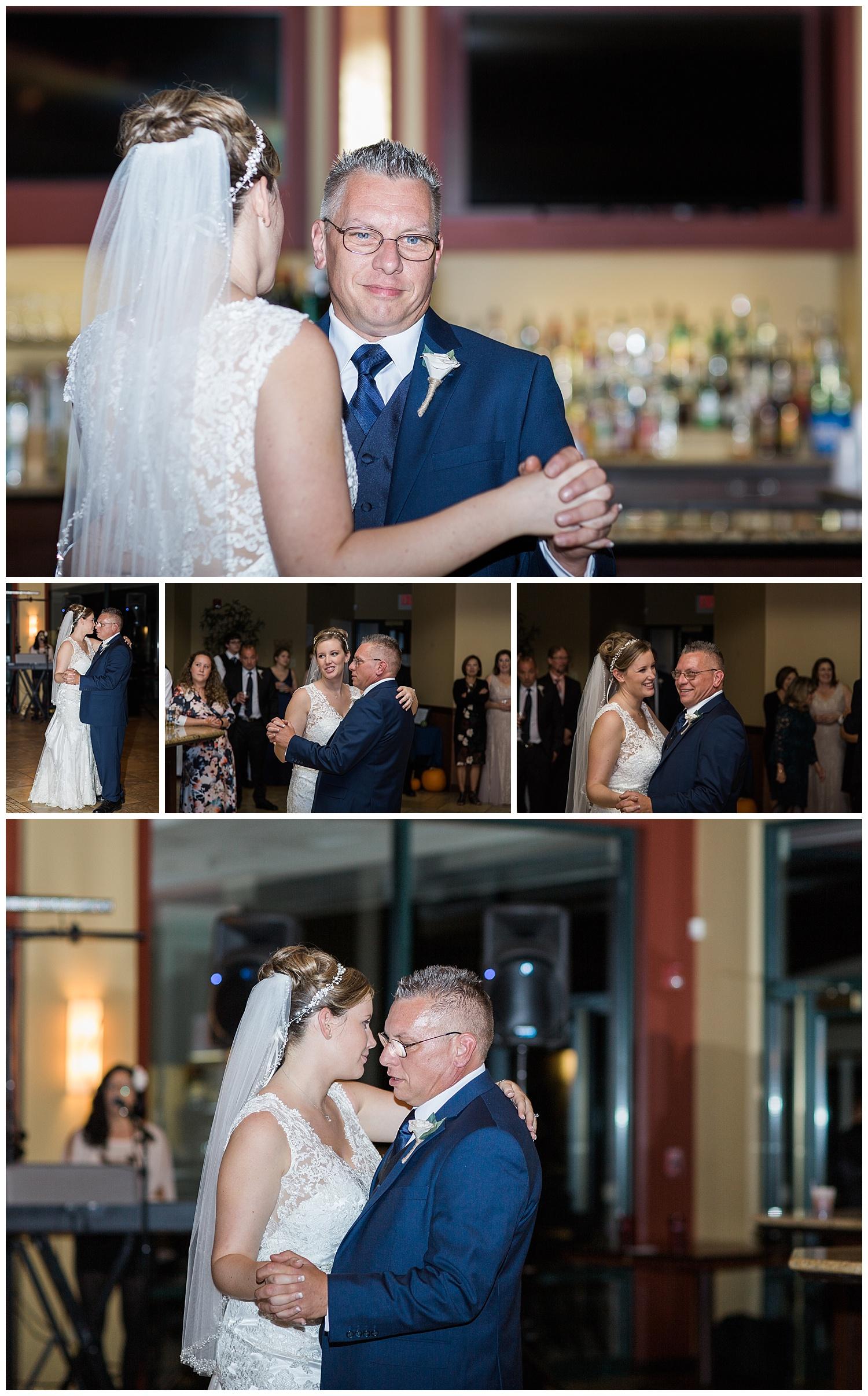 Jessica and Scott McKay - Terry Hills Golf Course - Batavia NY - Lass and Beau-1147_Buffalo wedding photography.jpg