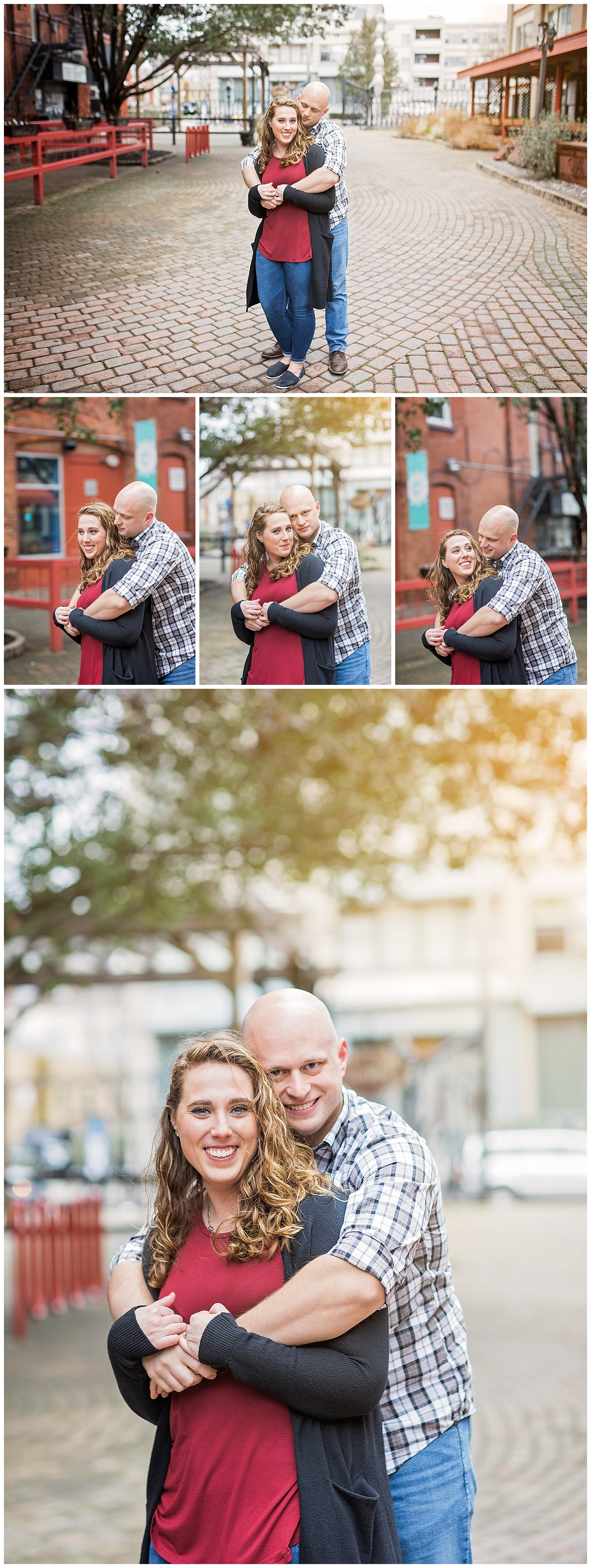 Couples session - village gate, Rochester - Lass & Beau -31_Buffalo wedding photography.jpg