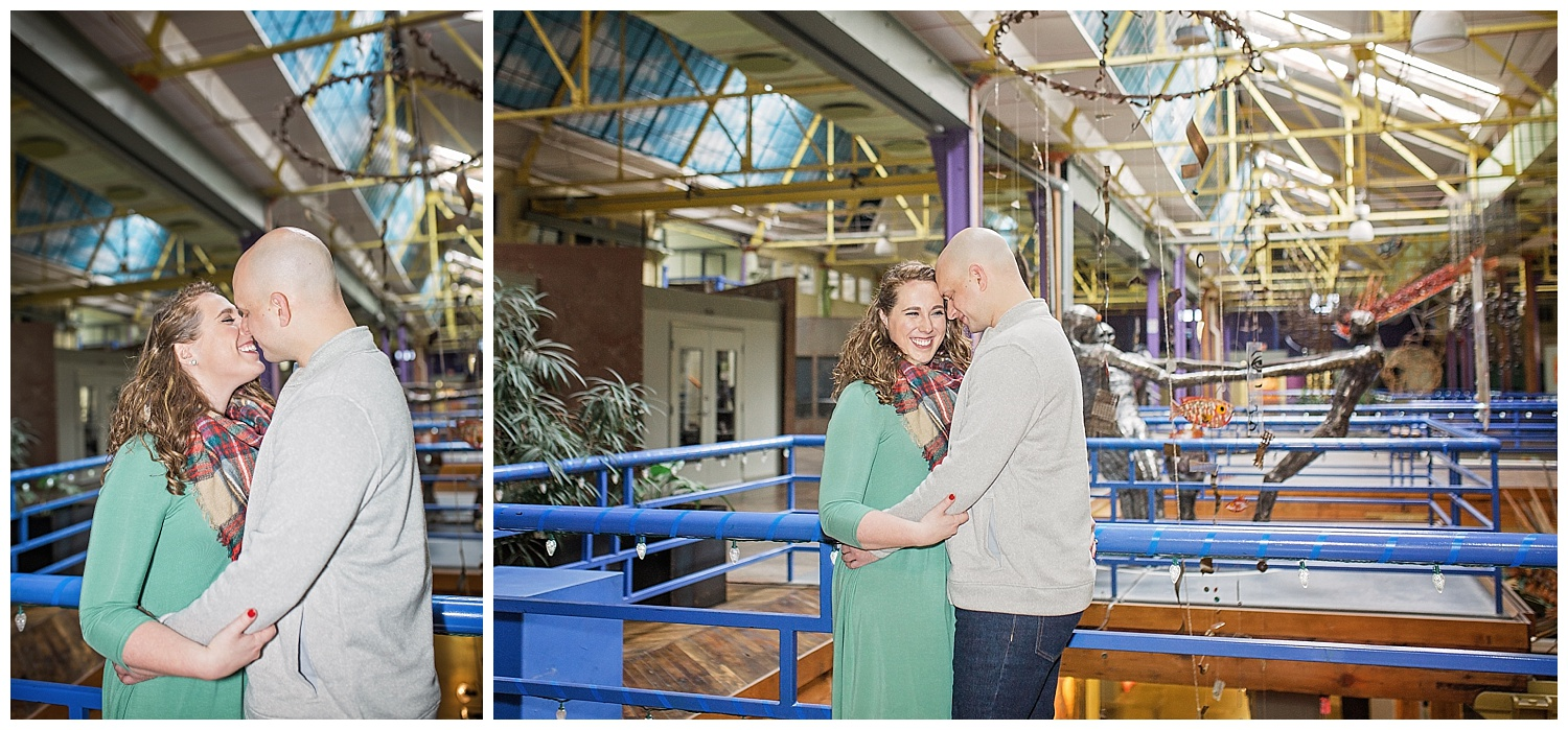 Couples session - village gate, Rochester - Lass & Beau-13_Buffalo wedding photography.jpg