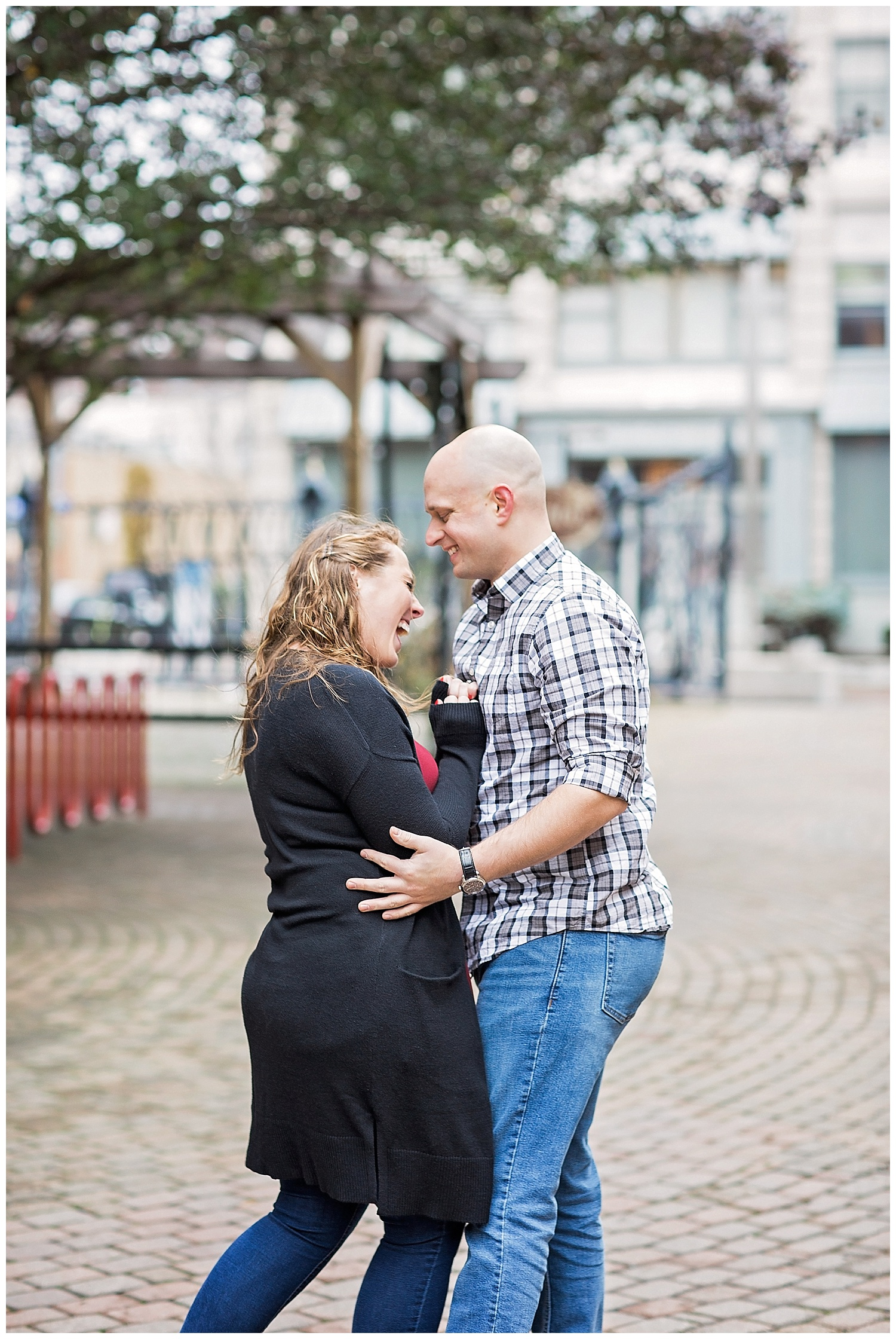 Couples session - village gate, Rochester - Lass & Beau-77_Buffalo wedding photography.jpg