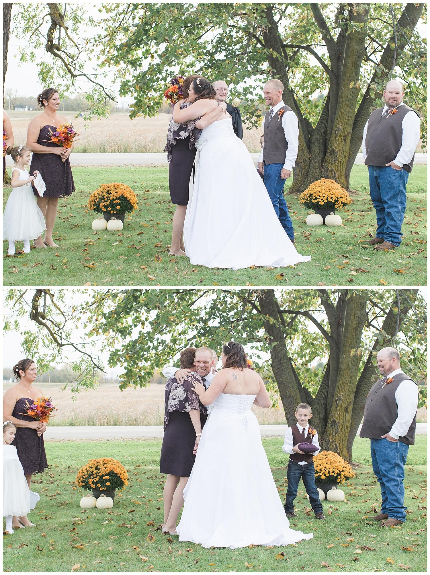 The Hall Wedding - York NY - Lass and Beau-354_Buffalo wedding photography.jpg