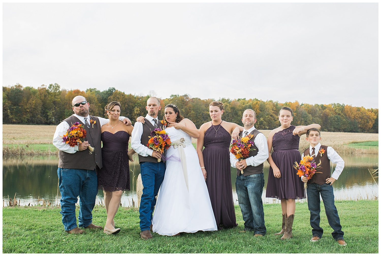 The Hall Wedding - York NY - Lass and Beau-729_Buffalo wedding photography.jpg