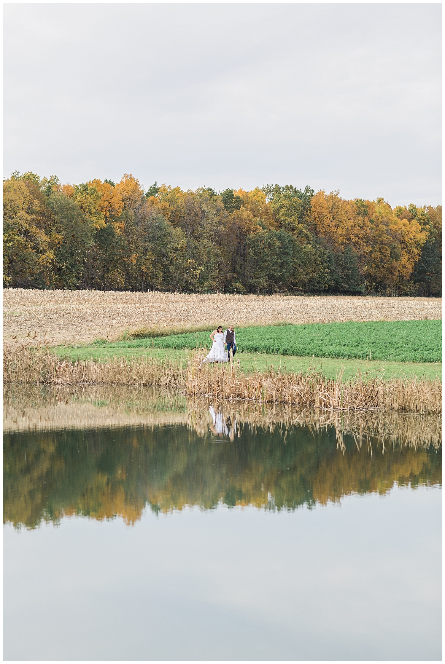 The Hall Wedding - York NY - Lass and Beau-891_Buffalo wedding photography.jpg
