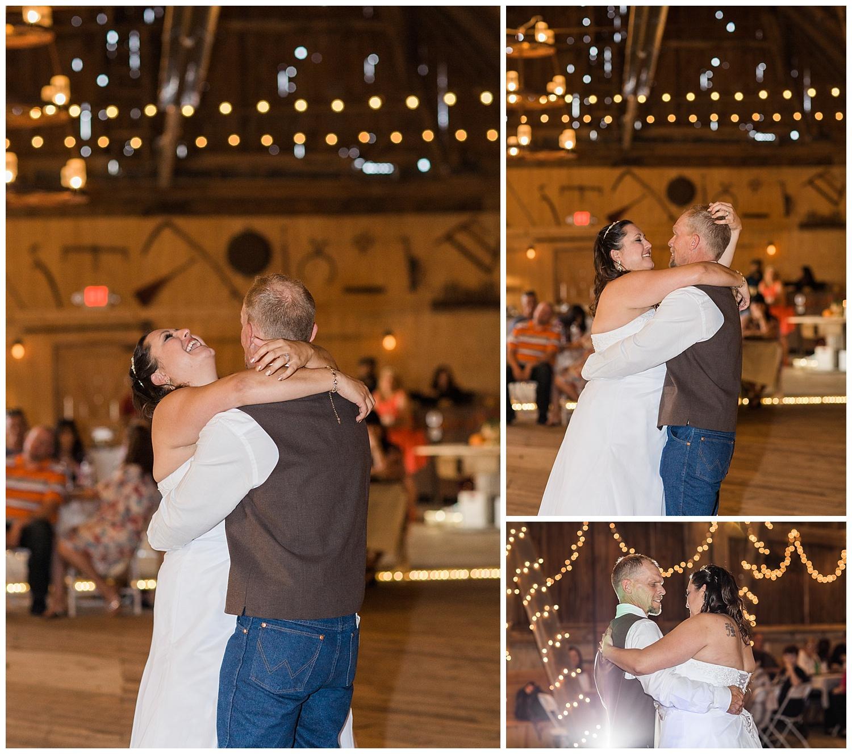 The Hall Wedding - York NY - Lass and Beau-1059_Buffalo wedding photography.jpg