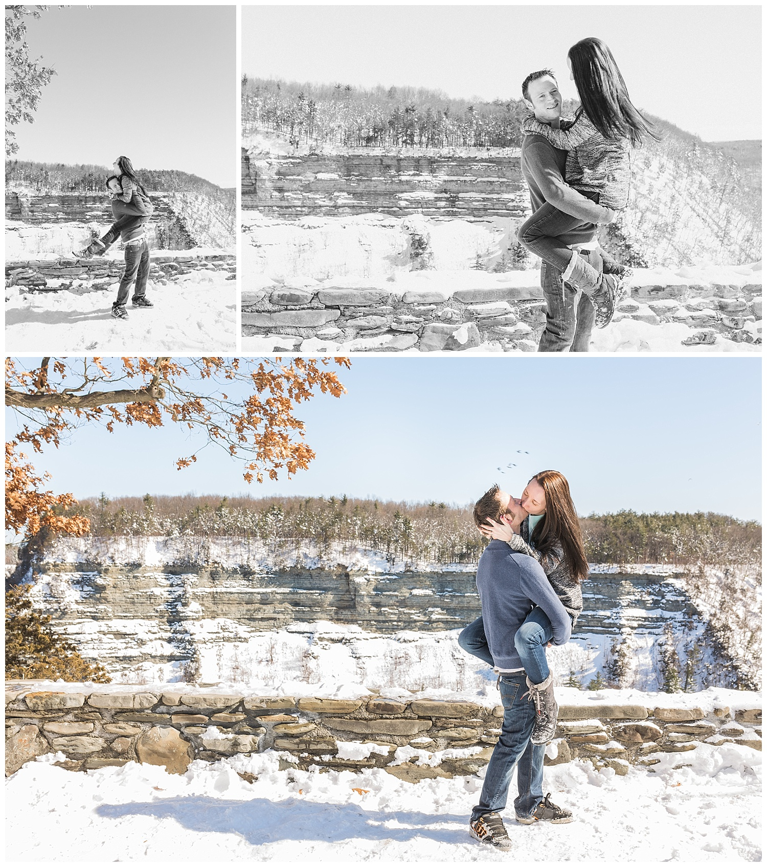 Matt and Jessica - Winter in Letchworth -134_Buffalo wedding photography.jpg