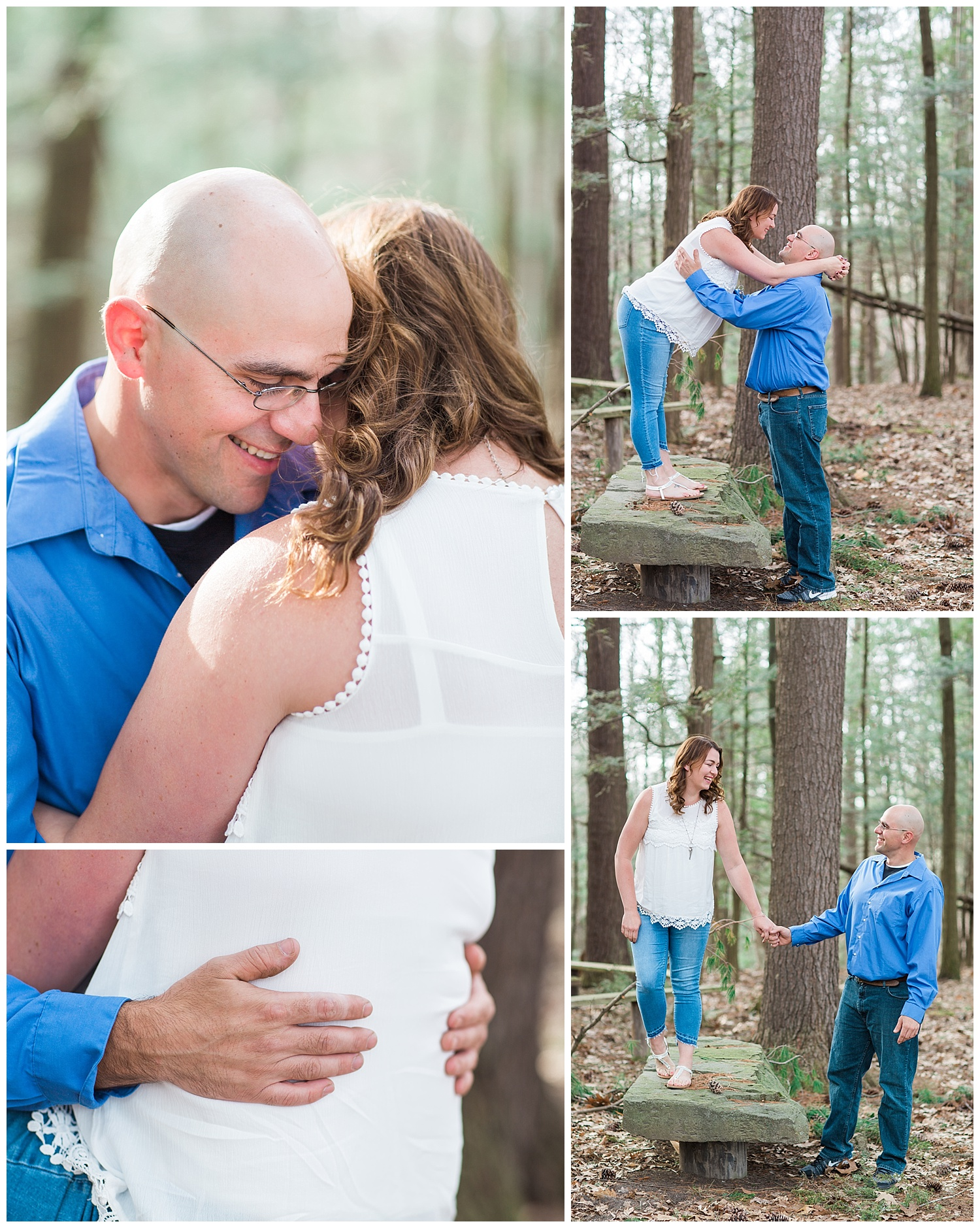 Melissa and Sam - engagement session Lass and Beau -2_Buffalo wedding photography.jpg
