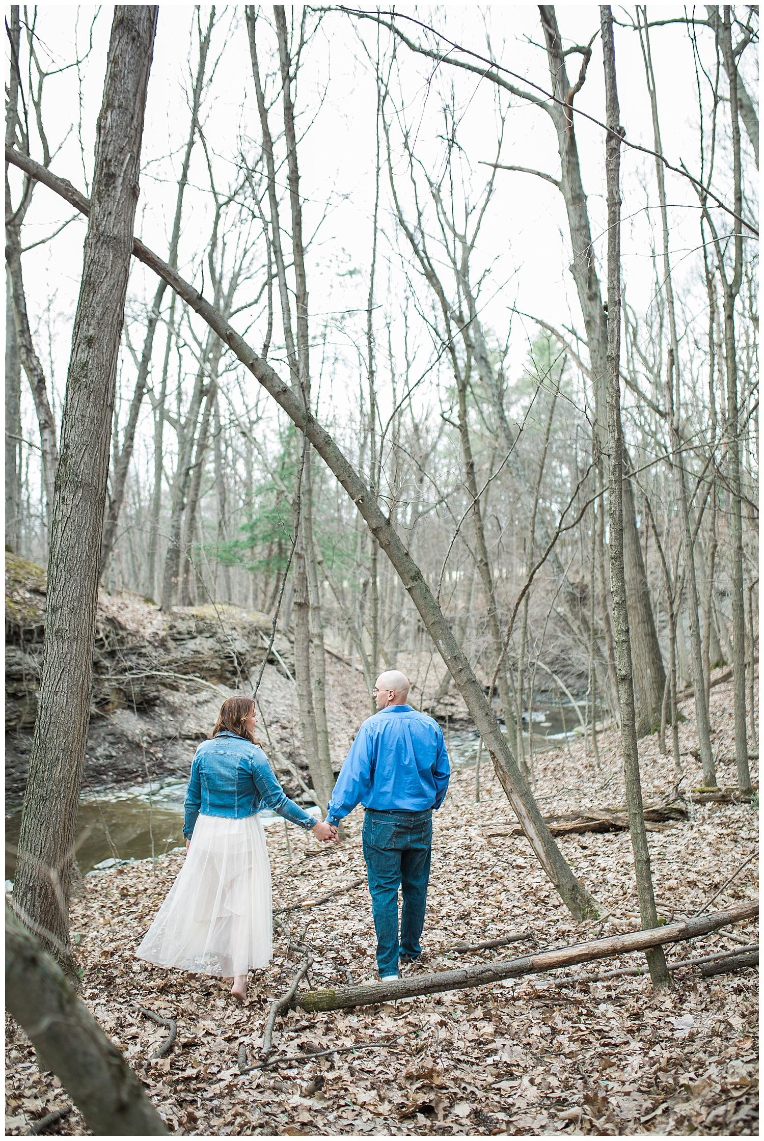 Melissa and Sam - engagement session Lass and Beau -48_Buffalo wedding photography.jpg