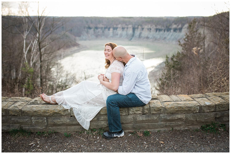 Melissa and Sam - engagement session Lass and Beau -100_Buffalo wedding photography.jpg