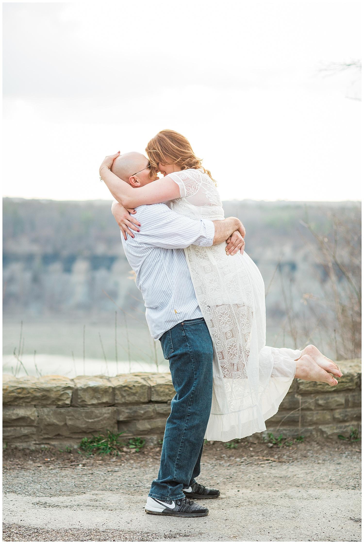 Melissa and Sam - engagement session Lass and Beau -130_Buffalo wedding photography.jpg