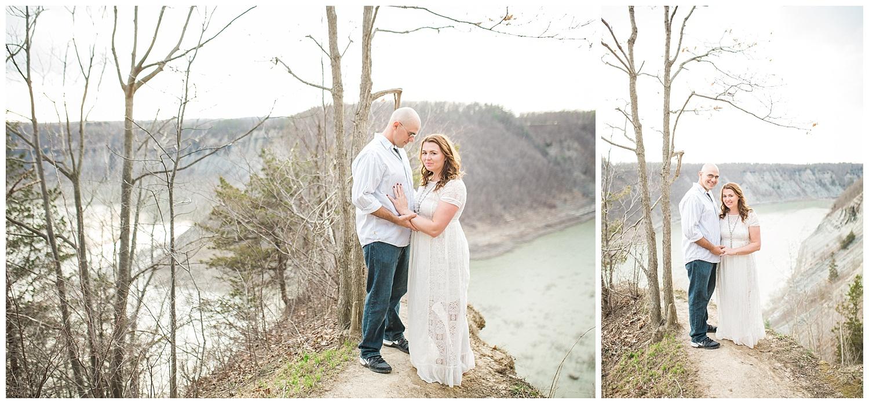 Melissa and Sam - engagement session Lass and Beau -131_Buffalo wedding photography.jpg