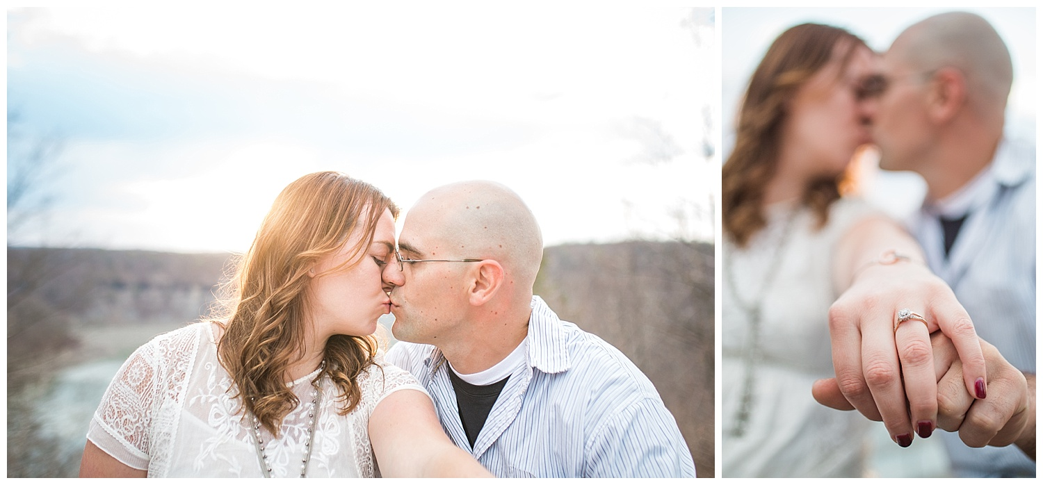 Melissa and Sam - engagement session Lass and Beau -163_Buffalo wedding photography.jpg