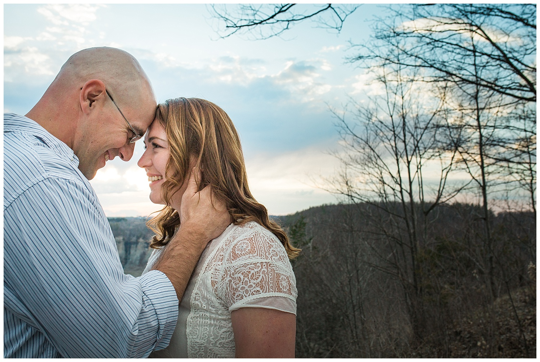 Melissa and Sam - engagement session Lass and Beau -175_Buffalo wedding photography.jpg