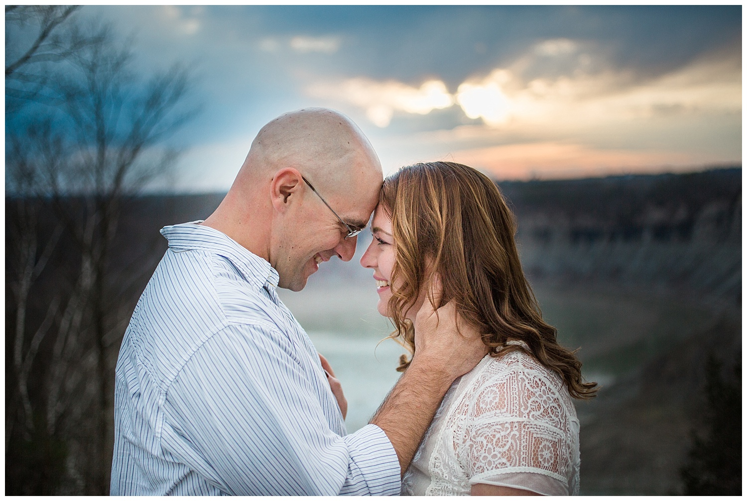 Melissa and Sam - engagement session Lass and Beau -180_Buffalo wedding photography.jpg