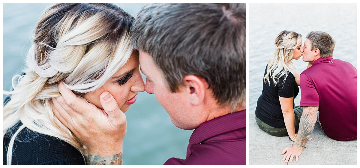 Corn Hill - Maureen and Rob engagement session - Lass and beau-49.jpg