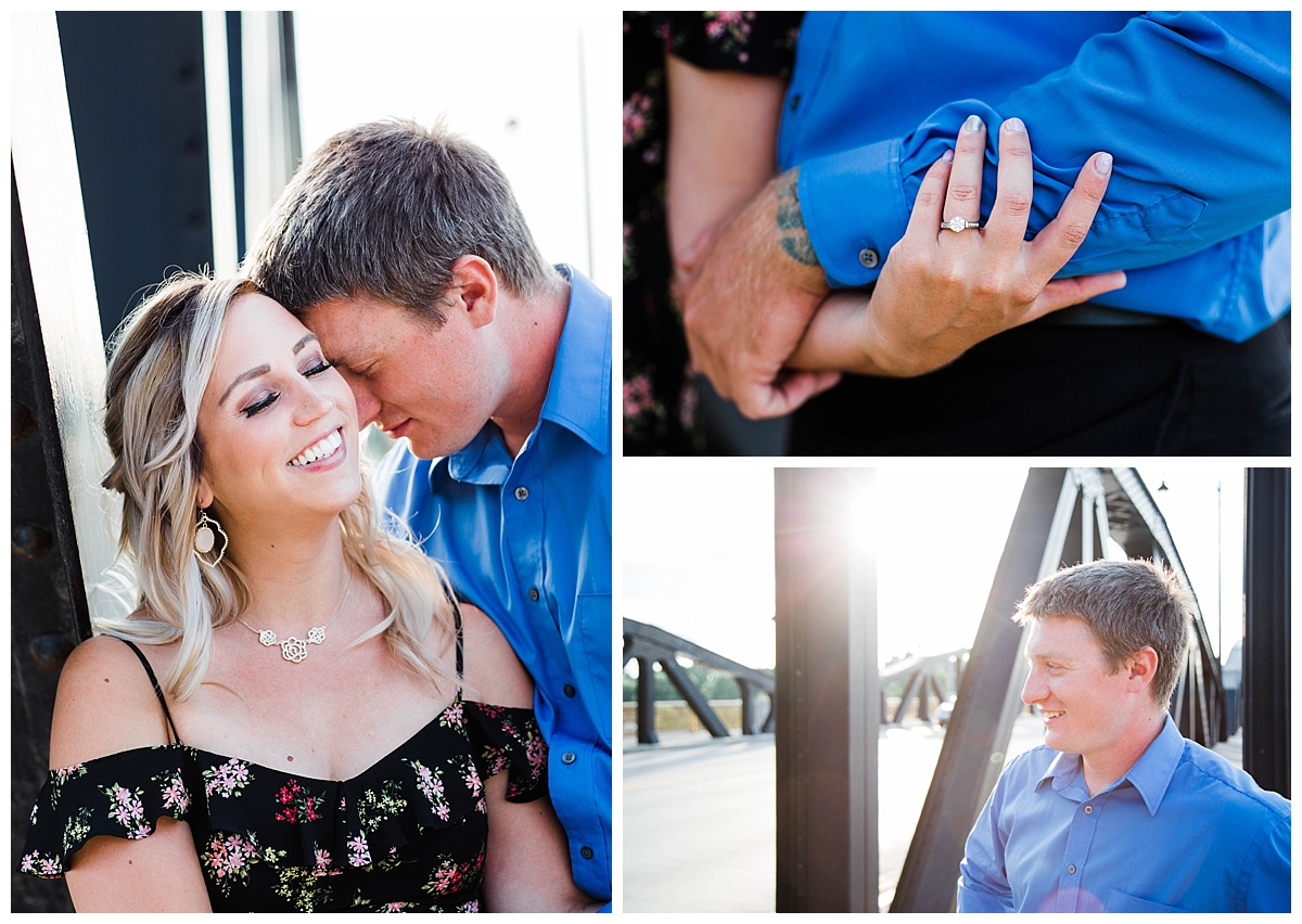 Corn Hill - Maureen and Rob engagement session - Lass and beau-88.jpg