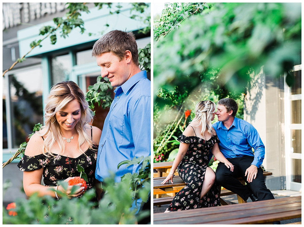 Corn Hill - Maureen and Rob engagement session - Lass and beau-134.jpg