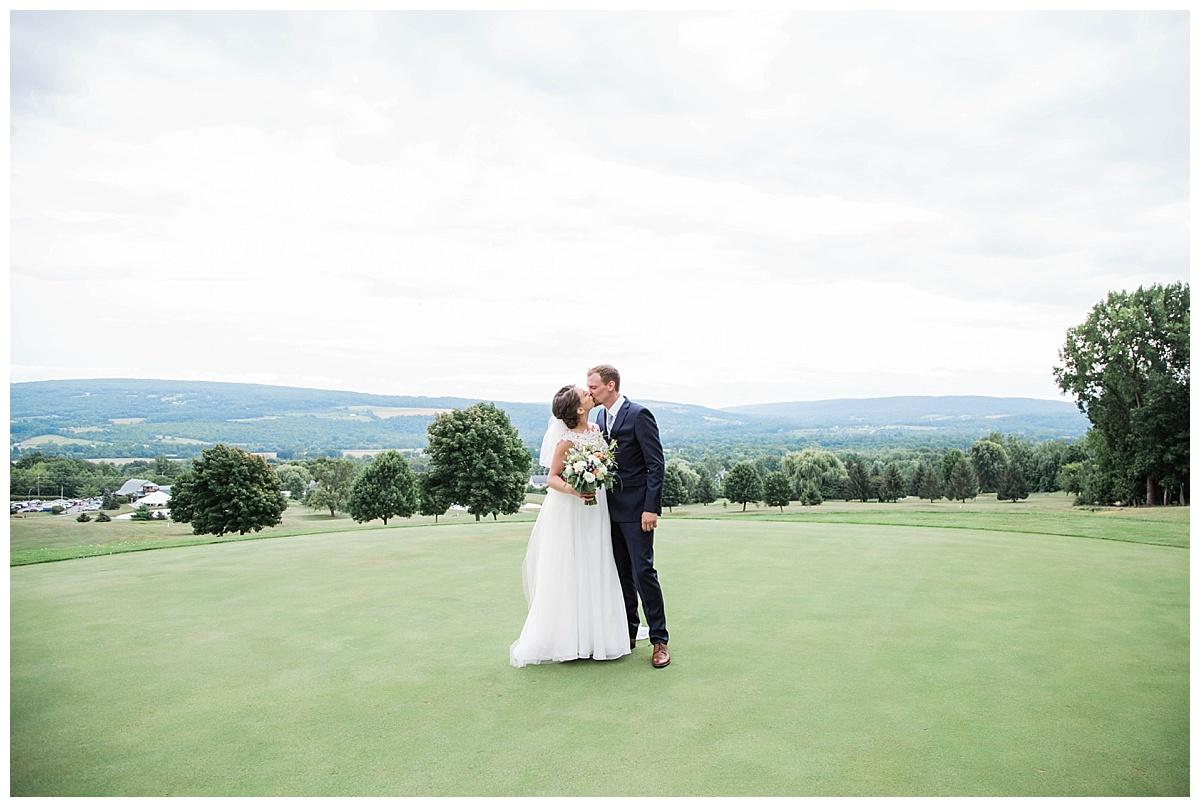 Julianne and Aaron Davis - Woodlyn Hills Golf Club - Nunda NY-600.jpg