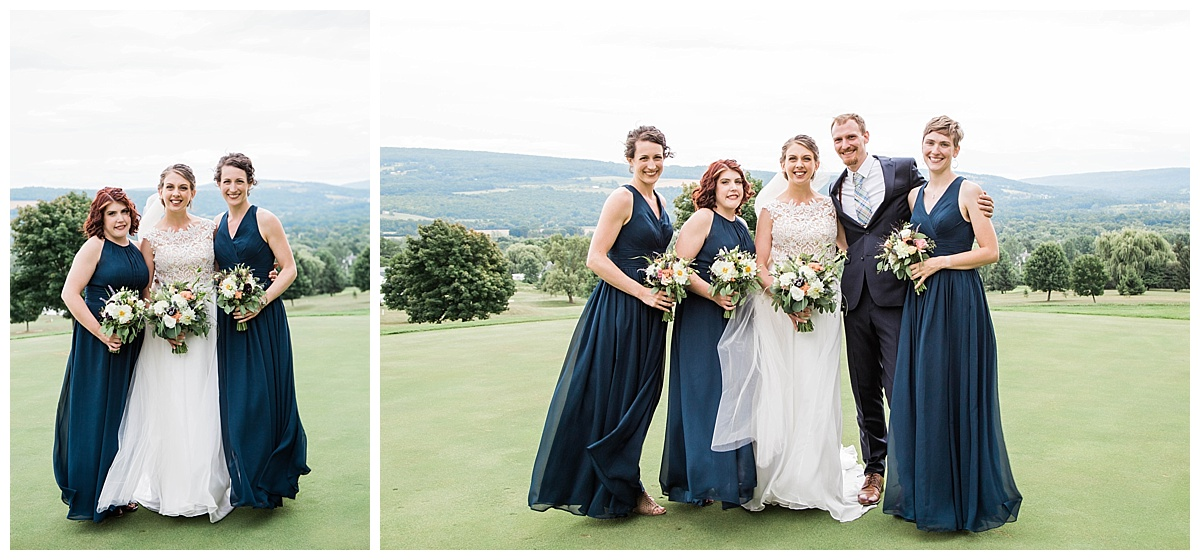 Julianne and Aaron Davis - Woodlyn Hills Golf Club - Nunda NY-605.jpg