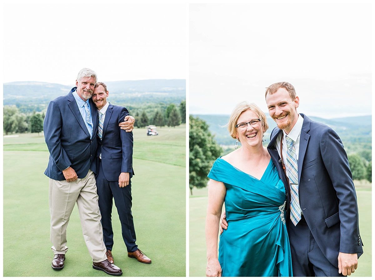 Julianne and Aaron Davis - Woodlyn Hills Golf Club - Nunda NY-626.jpg