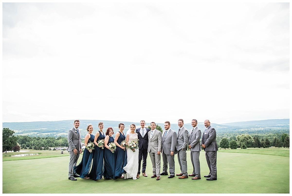 Julianne and Aaron Davis - Woodlyn Hills Golf Club - Nunda NY-628.jpg