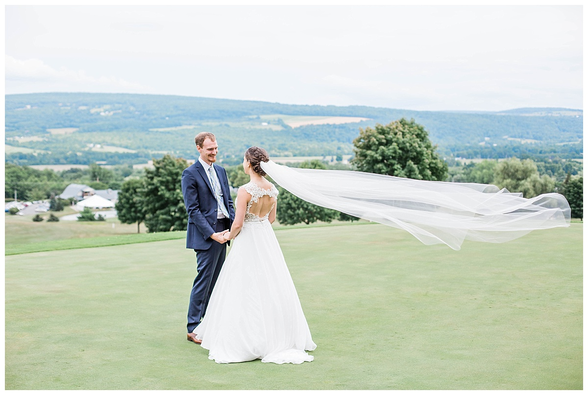 Julianne and Aaron Davis - Woodlyn Hills Golf Club - Nunda NY-698.jpg