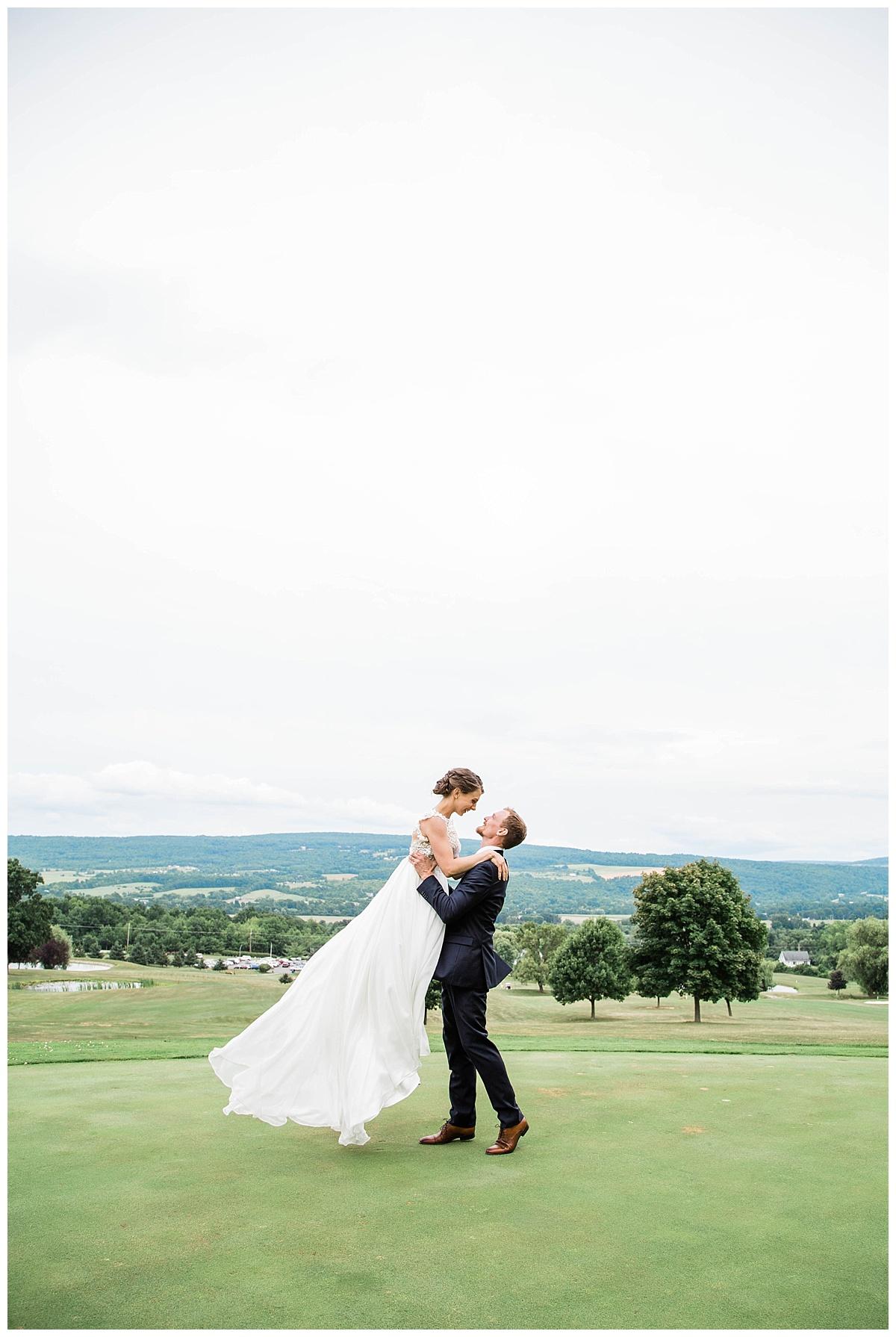 Julianne and Aaron Davis - Woodlyn Hills Golf Club - Nunda NY-712.jpg