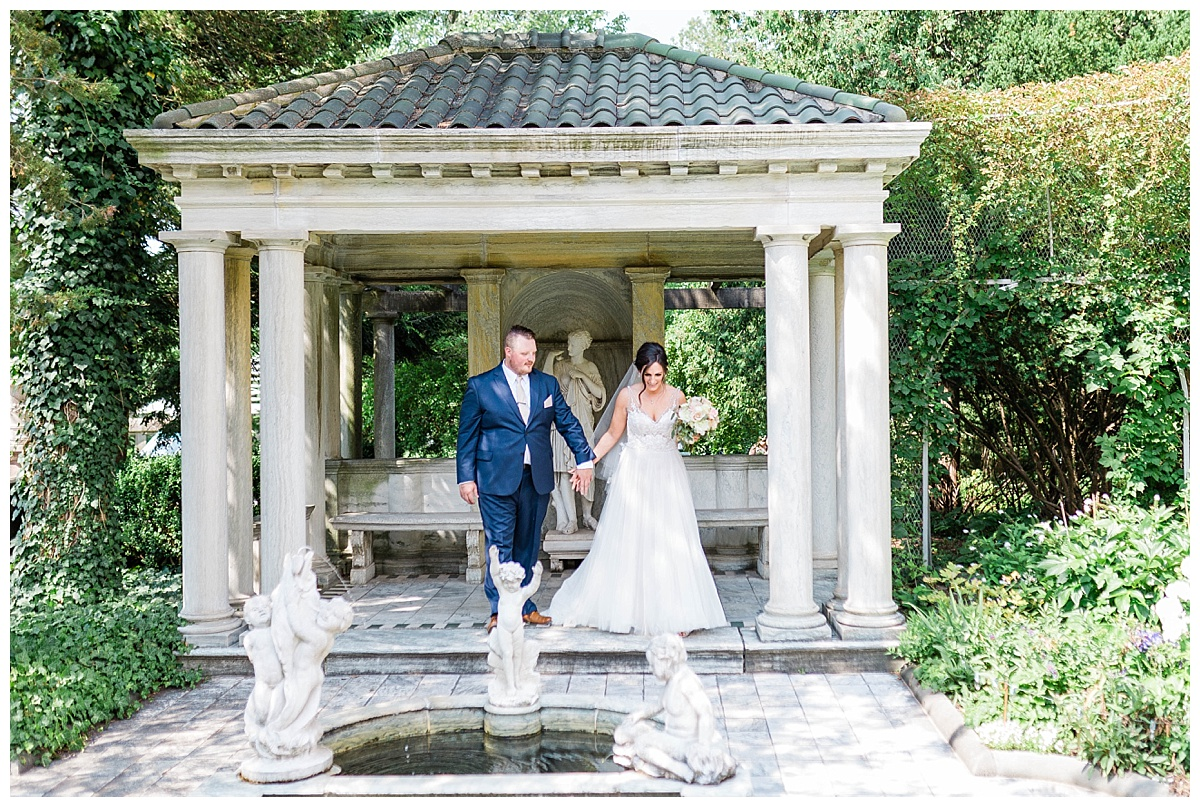 Rachel and Nick - Sonnenberg Gardens Wedding-167.jpg