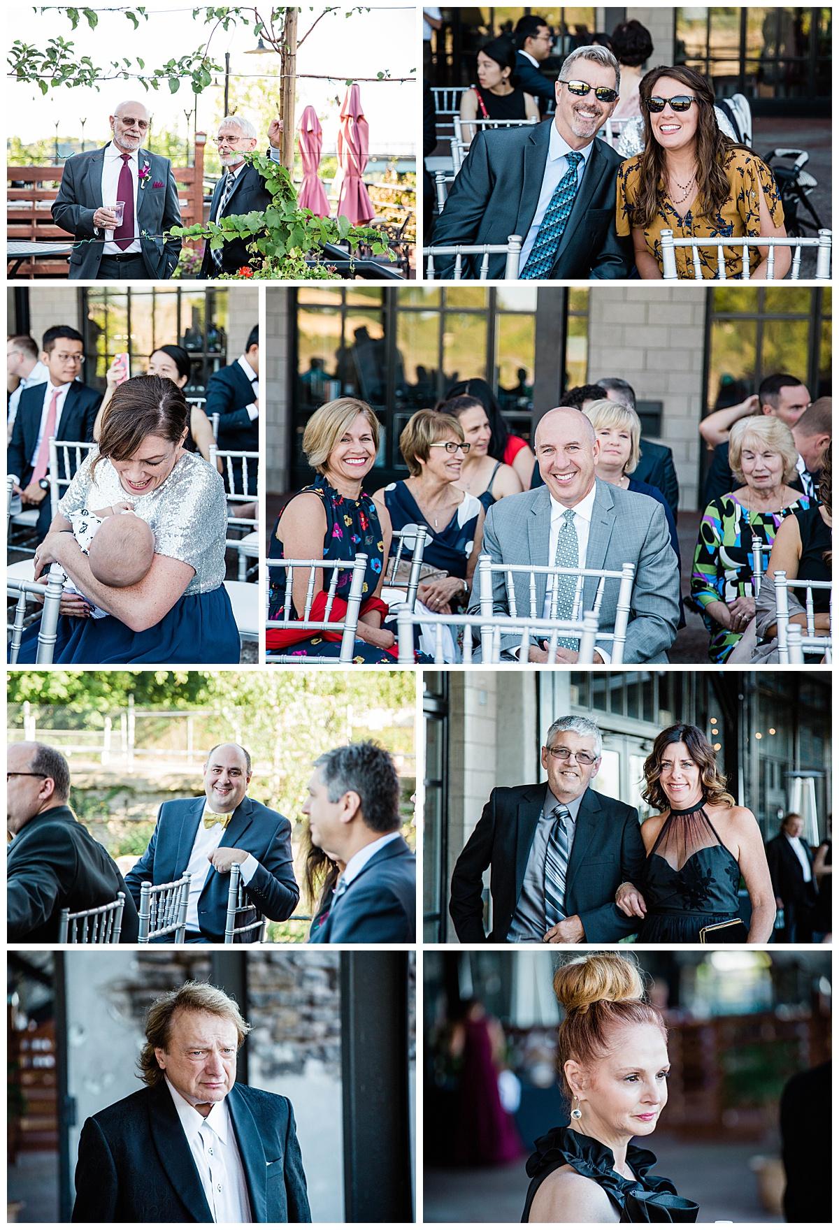 lou gramm - Lonsberry wedding