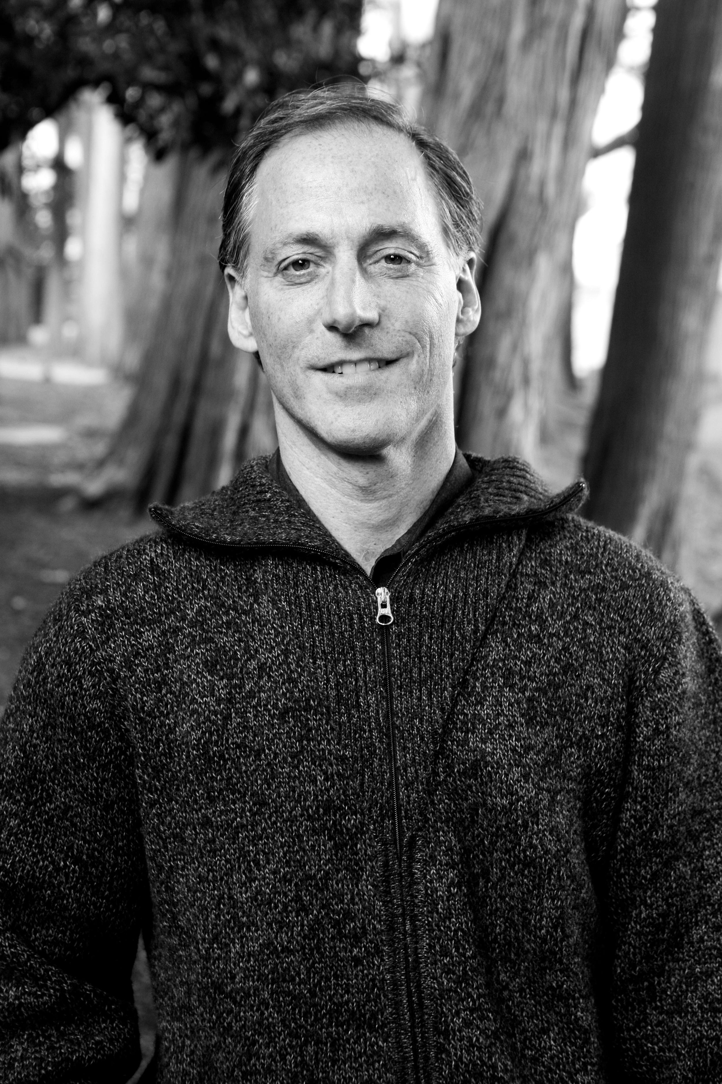 Brad Jacobs, MD MPH
