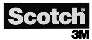 Scotch 3M Canada logo