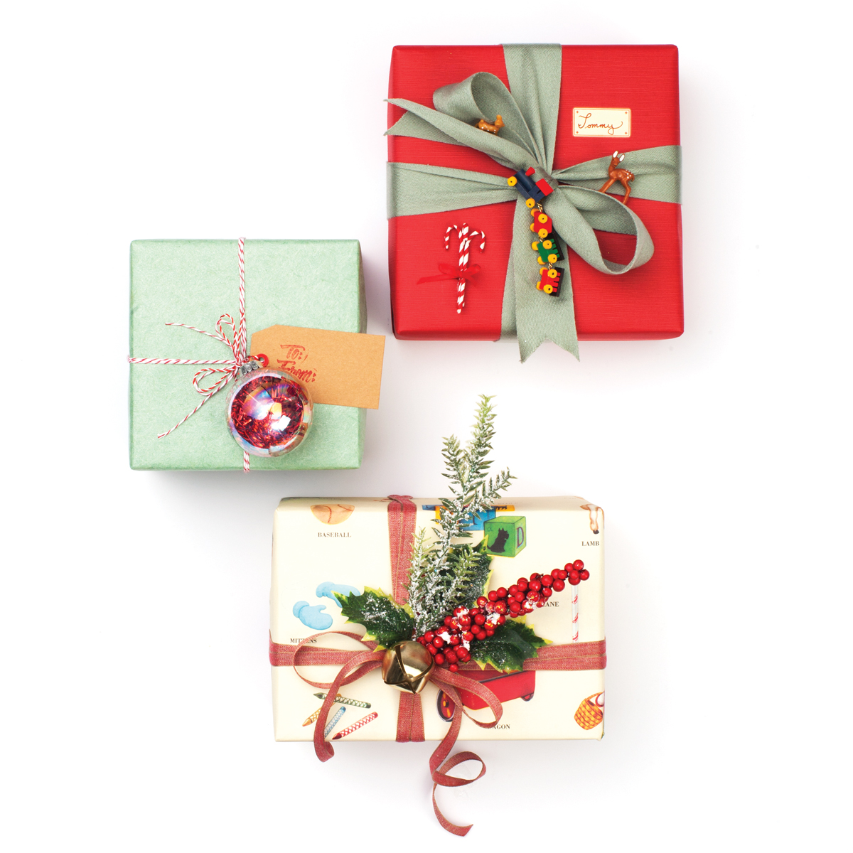 Client: 3M Scotch Brand Canada (via Traffik Group) | Project: DIY gift-wrapping content for holiday marketing campaign.   Read the case study…