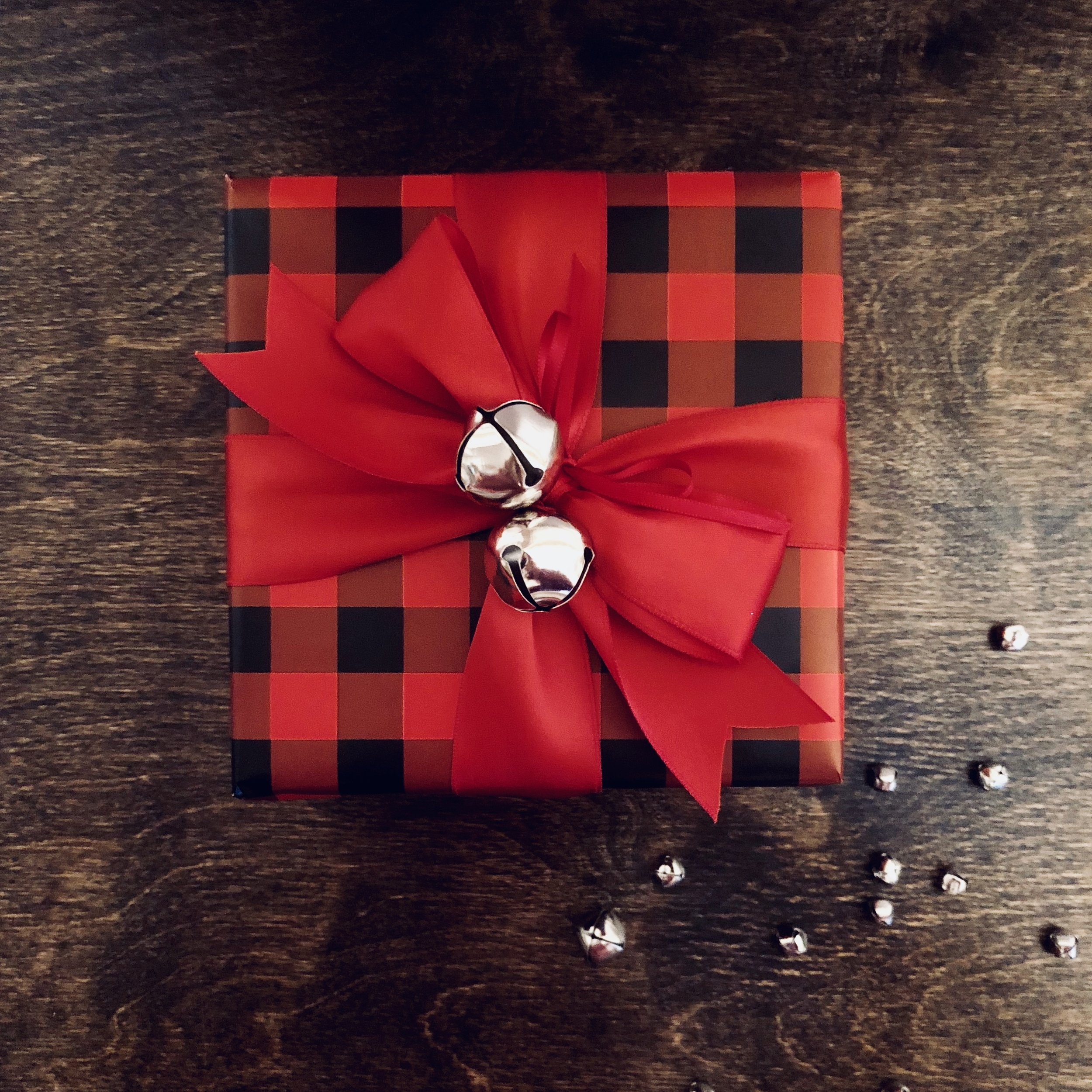 Private client | Project: Christmas gifts