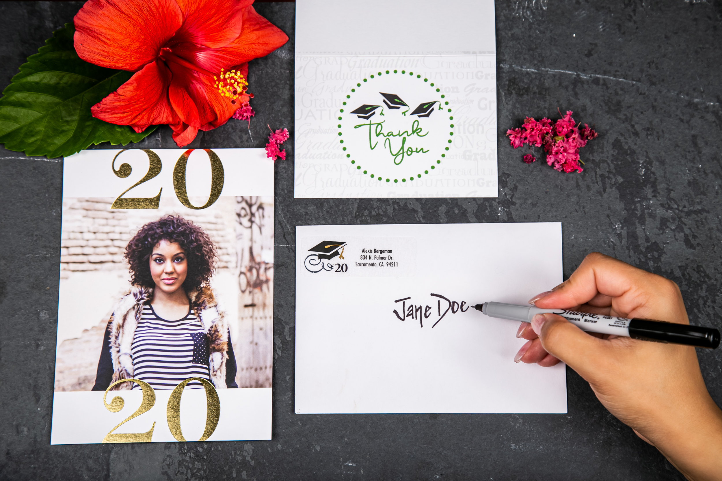 CongratulationsClass of 2020 - We offer a variety items for your Senior Year. This is your time. Give Us A Call!!!Graduation Celebration Catalog
