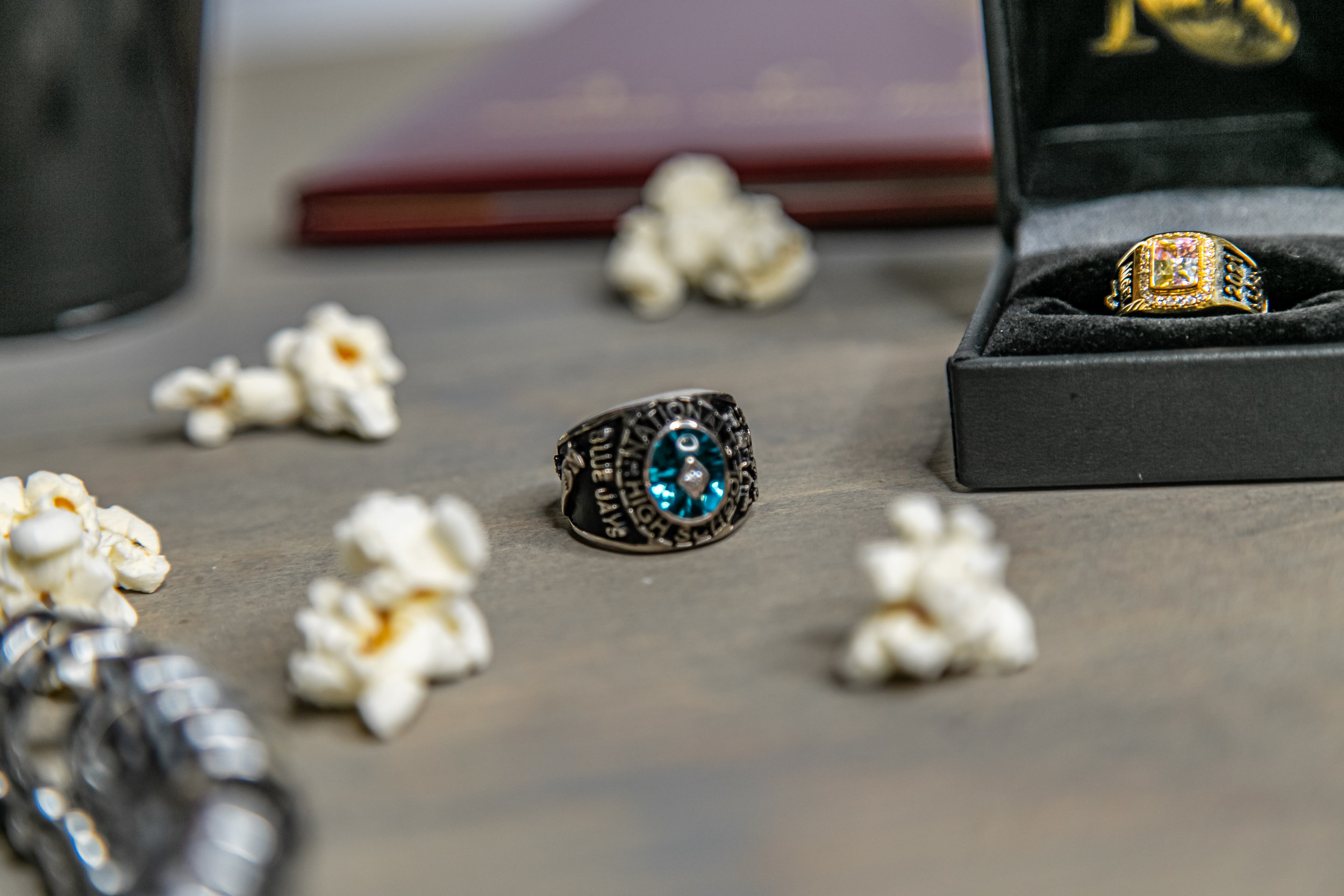 """What is your """"STORY"""" tell it with a Class Ring… - Ring Catalog"""