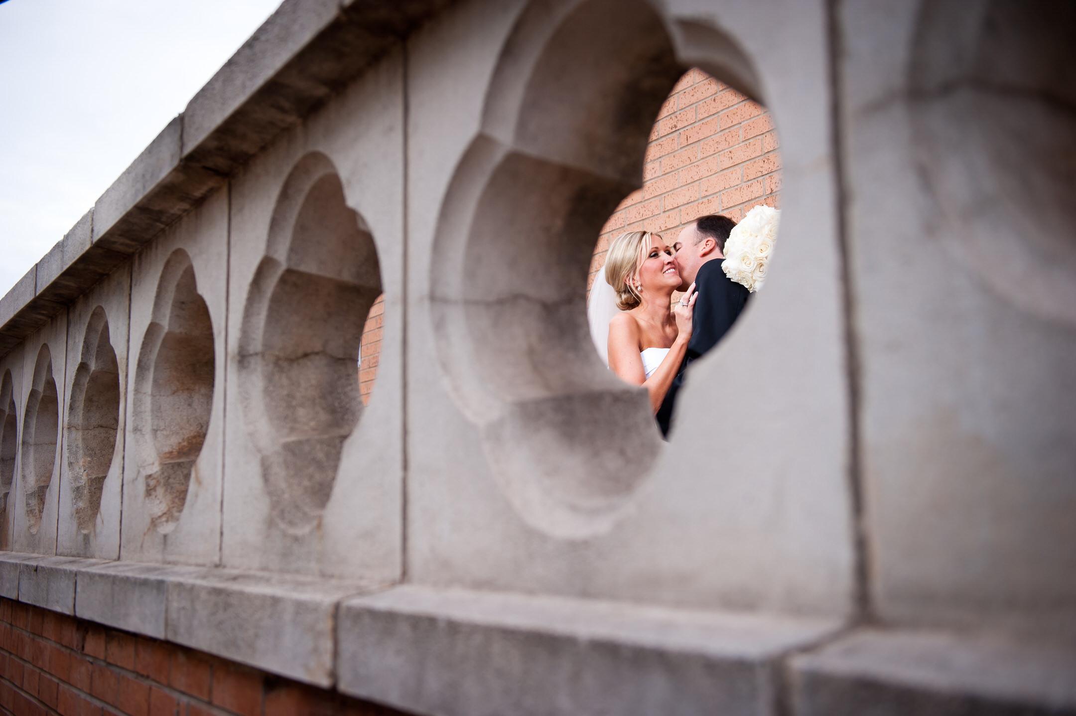 Unique Oklahoma Wedding Photographers