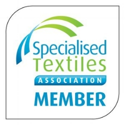 Proud Member of Specialised Textile Association