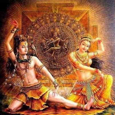 Shiva / Shakti