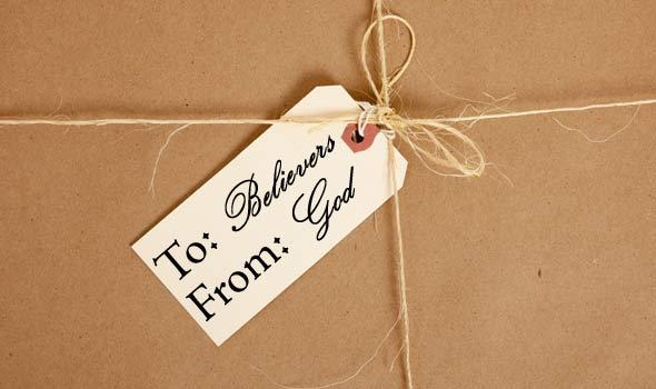 Expressing Spiritual Gifts