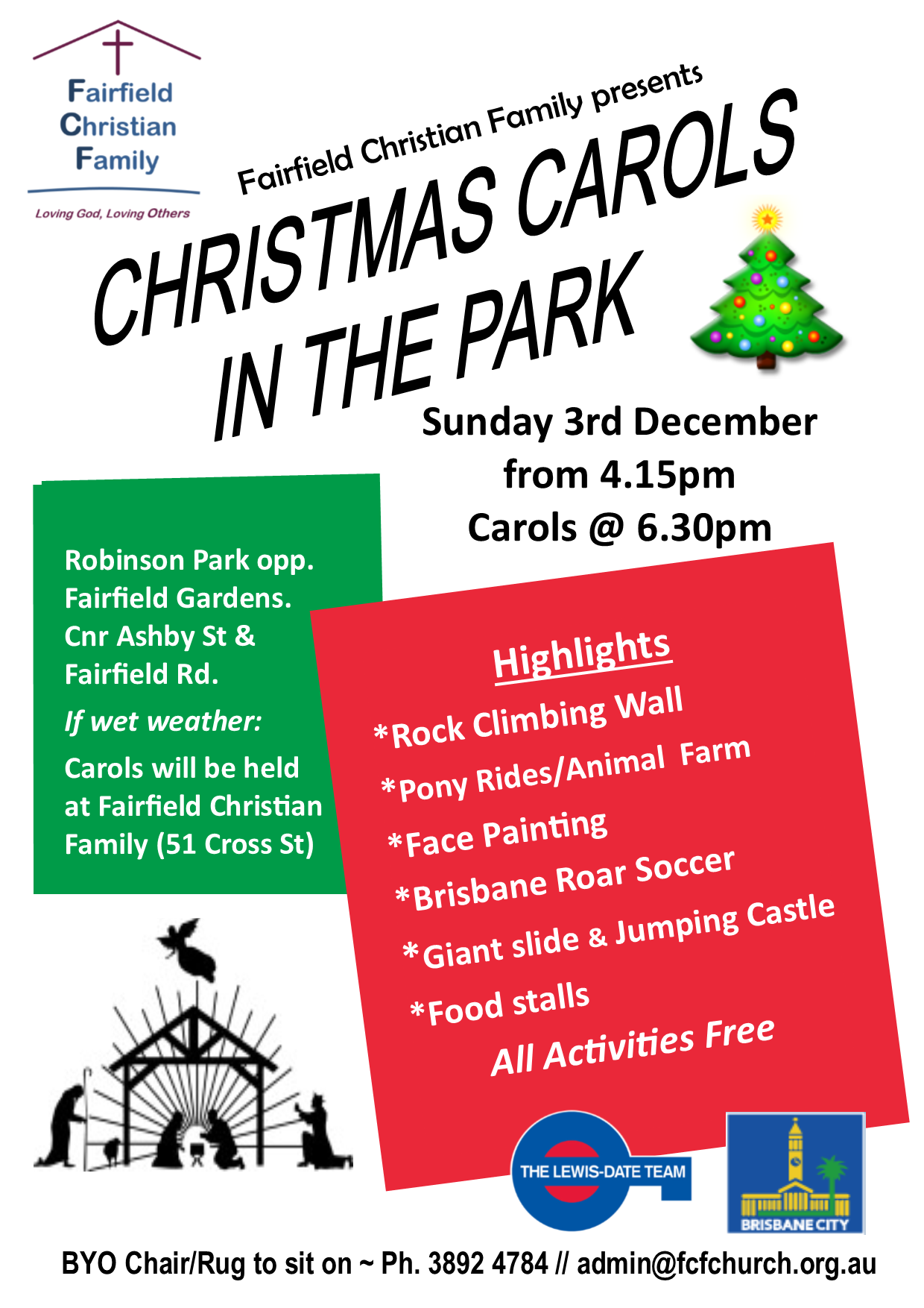 Christmas in the Park Carol PNG flyer 2017.png
