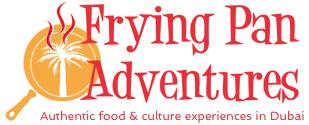 Frying Pan Adventures
