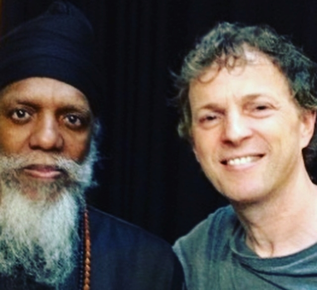 Dr. Lonnie Smith 2013
