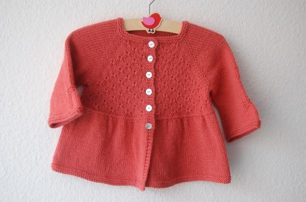 Alouette by Frogginette Knitting Patterns