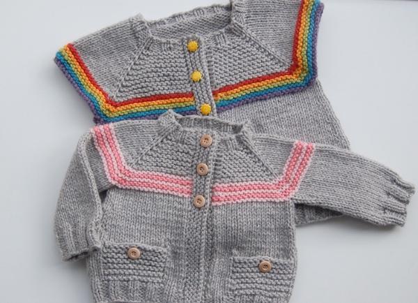 Carousel by Frogginette Knitting Patterns