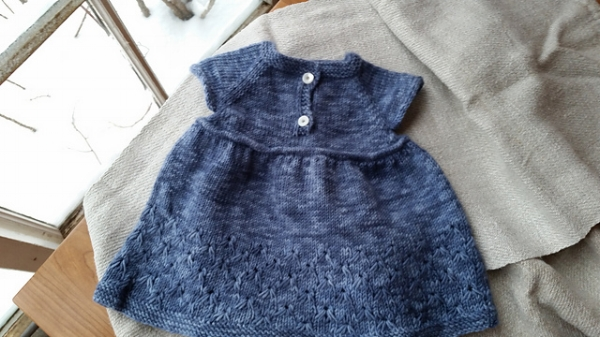 Broderie by Dye2knit on Ravelry