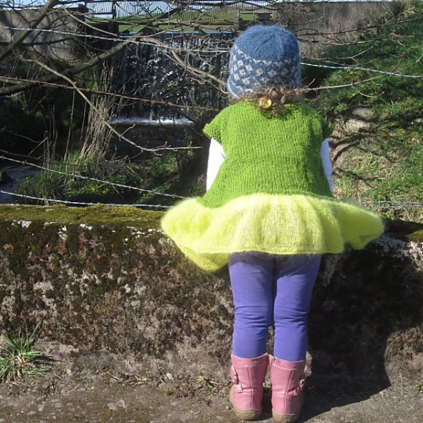 Tutu Top by SpinnyGonzalez on Ravelry