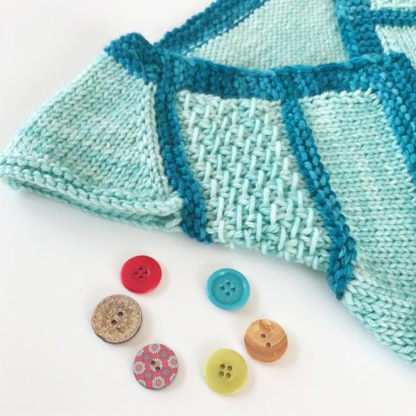 Entrechat by Frogginette Knitting Patterns