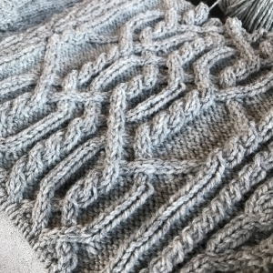 Berlin Soft Cardigan by Meiju Knits:  link to Ravelry pattern